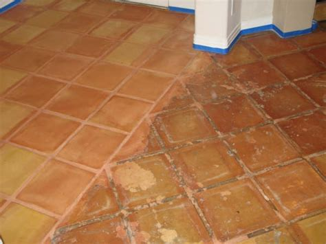 best grout cleaner for white grout saltillo tiles cleaning sealing and restoration
