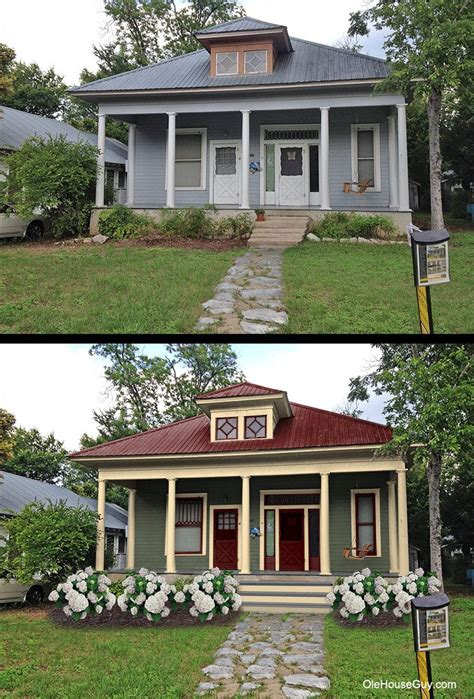 old house makeover portfolio exterior home ideas in 2019