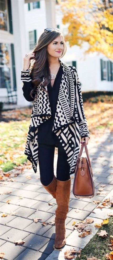 Best Comfortable Women Fall Outfits Ideas As Trend 2017
