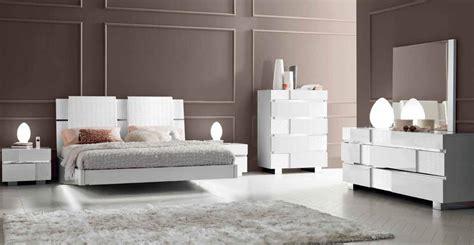 Modern Italian Bedroom Furniture In Toronto, Mississauga
