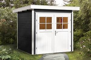 Gartenhaus Mit Flachdach : flachdach gartenhaus aus polen my blog ~ Frokenaadalensverden.com Haus und Dekorationen