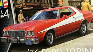 Ford Gran Torino Starsky Et Hutch : ford torino de starsky hutch au 1 25 youtube ~ Dallasstarsshop.com Idées de Décoration