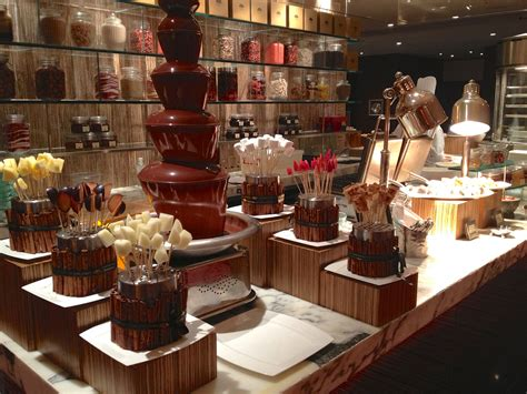 Sideboard Cafe by Top International Buffets In Singapore Best Hotel