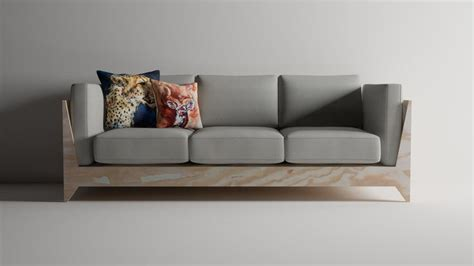 plywood sofa treasure tolliver couch furniture sofa