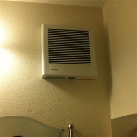 bathroom fans wall mounted bathroom fan fv wq