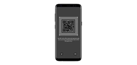 samsung adds qr reader menu button and more to its browser android authority