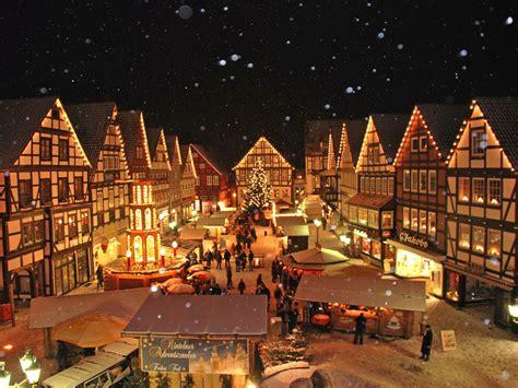 Deutsche Weihnachten by Where To This The German