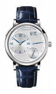 A  Lange  U0026 S U00f6hne Grand Lange 1  U201c25th Anniversary U201d  U2013 The
