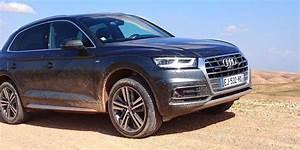Audi Royan : audi q5 des vertus de baroudeur sud ~ Gottalentnigeria.com Avis de Voitures
