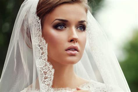 Wedding Makeup : 15 Bridal Makeup Ideas