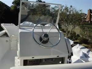 Aluminum Boats With Center Console Pictures