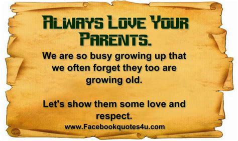 Children Hurting Parents Quotes