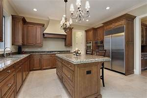 Kitchen design ideas tips to remodel your kitchen homes for Kitchen plans ideas