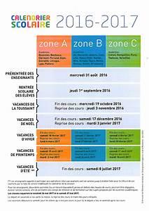 Vacances Scolaires Corse 2016 : calendrier des vacances scolaires 2016 2017 ~ Melissatoandfro.com Idées de Décoration
