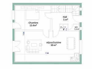 Surface Habitable Calcul : comment calculer une surface habitable ~ Premium-room.com Idées de Décoration