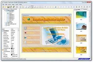 download autostart cd menu software autorun cd menu tools With autoplay menu builder templates