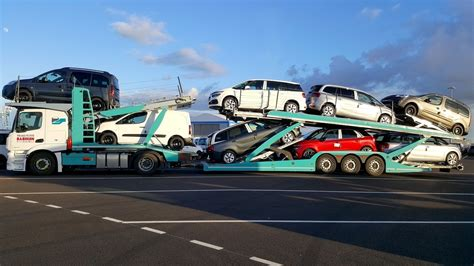 Professionals - Transports Rabouin