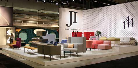 stockholm furniture fair  business interiors