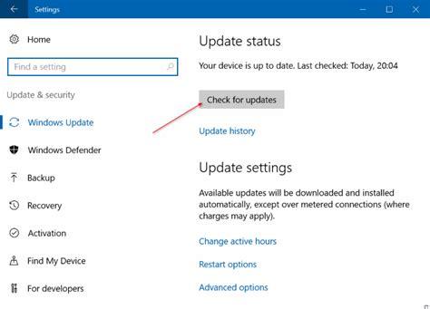 windows update stuck downloading updates in windows 10