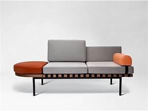 GRID sofa by Studio Pool