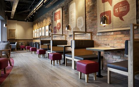 reclaimed wood pret a manger woking havwoods projects