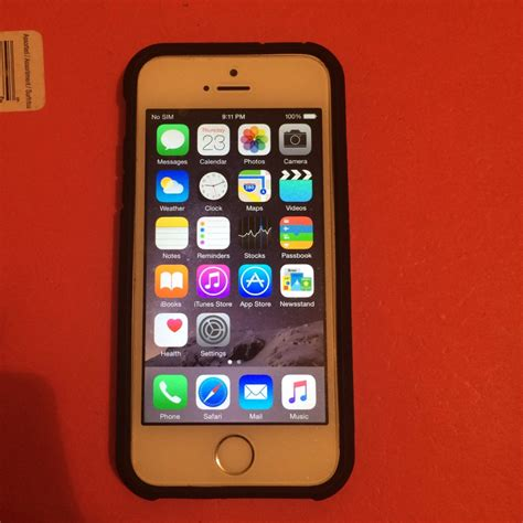 iphone 5s price new letgo iphone 5s 16gb firm price in fort hamilton ny
