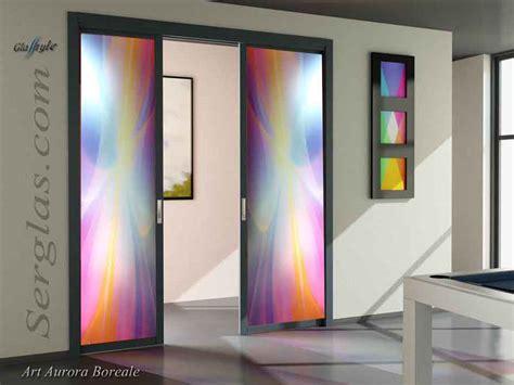 Porte A Vetri Scorrevoli Prezzi by Porte Scorrevoli A Vetro Idee Di Design Per La Casa