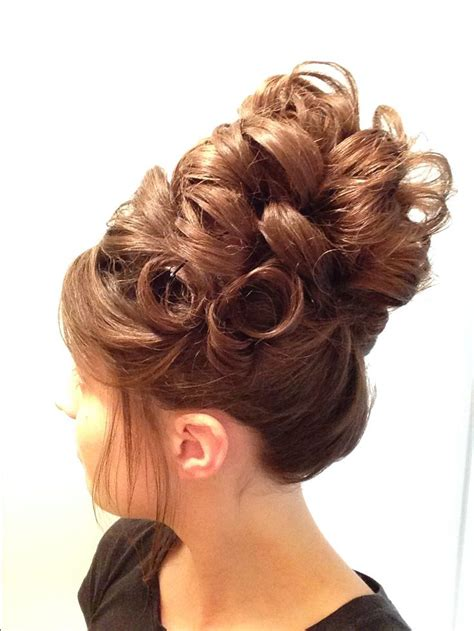 Of The Updo Hairstyles by Apostolic Updo Hairstyle Hair Don T Care Hair
