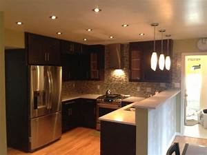 How to do recessed lighting in kitchen : Recessed lighting how many lights decorate