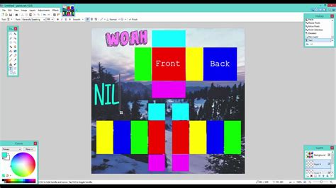 roblox designing template how to make your own designing template roblox