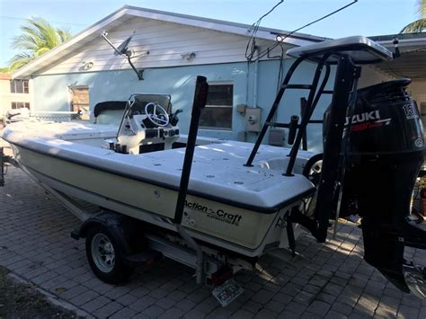 Flatsmaster Boats by Craft 2020 Flatsmaster Boats For Sale In Florida