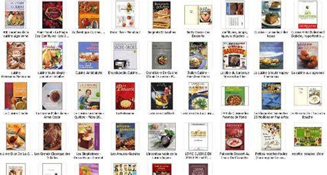 livre de cuisine thermomix gratuit télécharger collection de livres de cuisine pdf