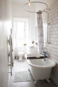 bathroom designs with clawfoot tubs 17 ideas about narrow bathroom on narrow