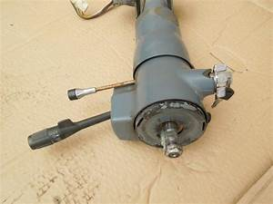Purchase Jeep Wrangler Yj Tilt Steering Column 1987