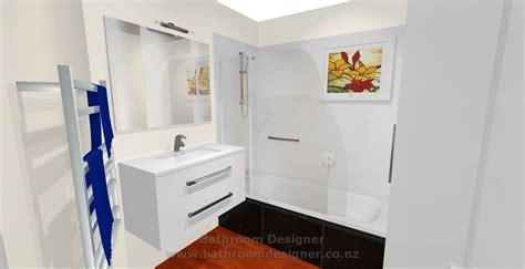 Modern Bathroom Designs Nz by Small Bathroom Design Photos