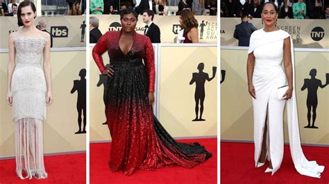 The 2018 Screen Actors Guild Awards Best Red Carpet Looks Dog Carpet Cleaners Naples Florida Cleaning Bj Carpets Sutton In Ashfield Red How To Get Mold Stains Out Of Remove Stairs Install Wood Coit South San Francisco Palm Beach County