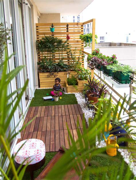 smart balcony garden ideas   awesome balcony