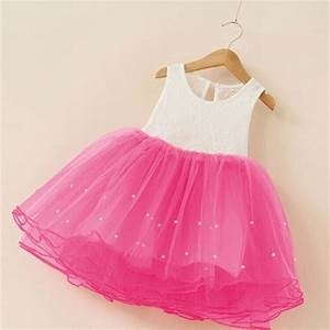 2016 new Princess Baby Girls Boutique Dresses Kids Frock ...