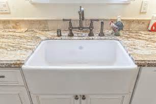 bridge kitchen faucets kitchen study white country cabinets