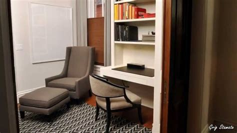 Space Saver Furniture Ideas For Small Spaces