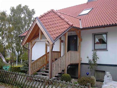 Hauseingang Geschlossener Vorbau by Vorbauten Fuhrberger Fachwerkhaus