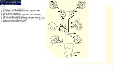 2000 Daewoo Nubira Engine Diagram 2000 Daewoo Nubira