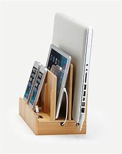 Diy Nightstand Charging Station - WoodWorking Projects & Plans