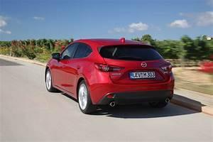 Mazda3 Dynamique : mazda3 hatchback 2013 action 16 auto magazin ~ Gottalentnigeria.com Avis de Voitures
