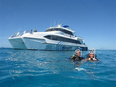 Catamaran Hire Mission Beach by The Tour Specialists Cairns
