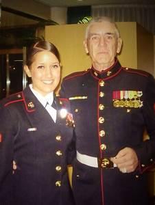 *Female Marine* Marine Corps Ball 2007 Camp Hansen Okinawa ...  Marine