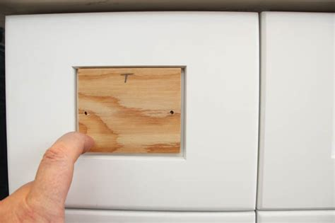 easy way to hang cabinets shaker cabinet handle placement home everydayentropy com