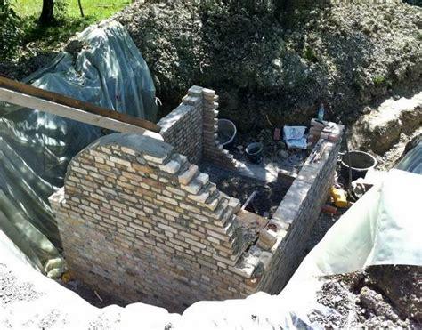 erdkeller selber bauen luftbrunnen keine neue erfindung