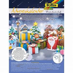 Adventskalender Tüten Depot : adventskalender winterlandschaft 25 teilig kreativ depot ~ Watch28wear.com Haus und Dekorationen
