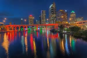 Platt Street Bridge Tampa